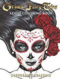 img - for Grimm Fairy Tales Adult Coloring Book Different Seasons book / textbook / text book