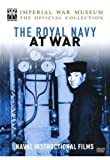echange, troc The Royal Navy at War - Naval Instructional Films [Import anglais]