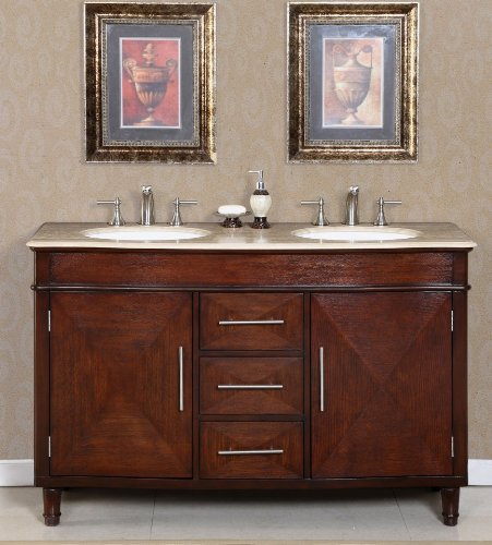 Contemporary Bathroom Vanity Sets