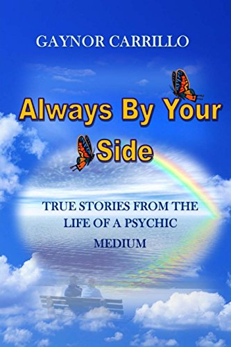 Always By Your Side: messages from spirit