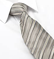 Collezione Pure Silk Textured Geometric Tie