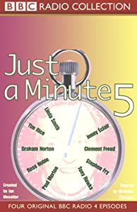 Just a Minute 5 | [BBC Worldwide Limited]