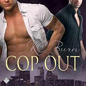 Cop Out Audiobook