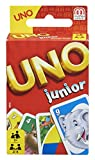 Uno Jr Card Game