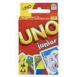 """Mattel Spiele 52456 - UNO Junior, Kartenspielvon """"Mattel"""""""