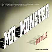Mr. Monster: John Cleaver, Book 2 | Dan Wells