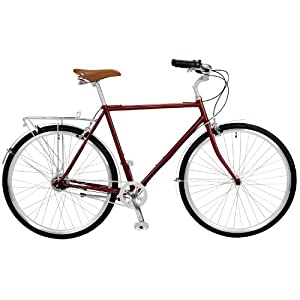 Nashbar Steel Commuter Bike