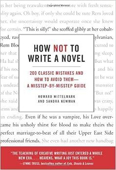 torrent how to write a novel