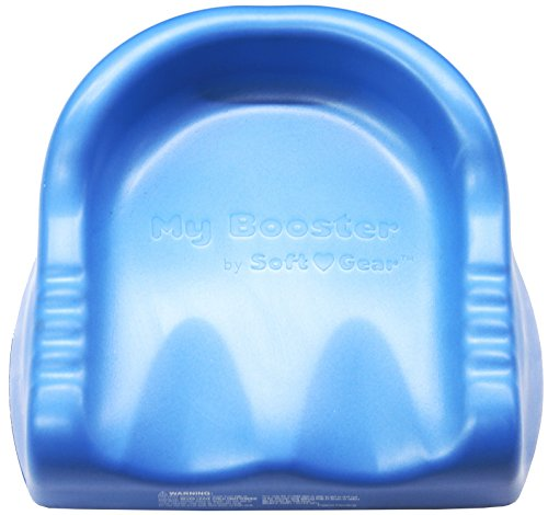 Buy Bargain Soft Gear Swimways Spongex My Booster Seat, Blue