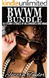 BWWM Bundle (10 Steamy BBW Interracial Pregnancy Romance Collection)