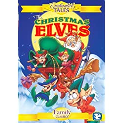 Enchanted Tales Christmas Elves