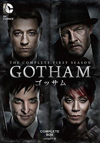 GOTHAM/ゴッサム