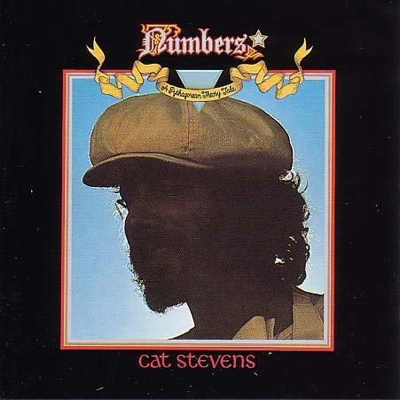 Cat Stevens - Numbers (MFSL) - Zortam Music