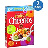 Fruity Cheerios! 12 Oz. Box (2 Pack)