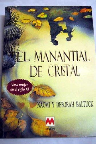 EL MANANTIAL DE CRISTAL