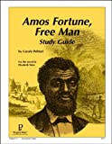 img - for Amos Fortune Free Man Study Guide book / textbook / text book