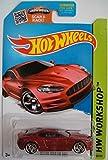 おもちゃ hot wheels ホットウィール HW WORKSHOP ASTON MARTIN DBS 250/250, RED. ミニカー モデルカー ダイキャスト 模型 [並行輸入品]
