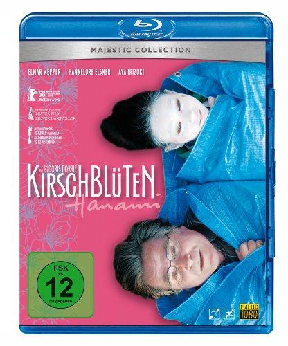 Kirschblüten - Hanami [Blu-ray]