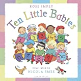Rose Impey Ten Little Babies