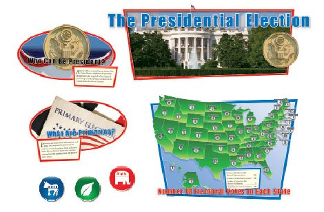 Bulletin Board The Presidential Election