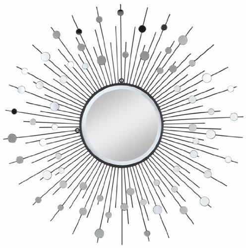 Cooper Classics Delaney Mirror