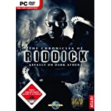 "The Chronicles of Riddick: Assault on Dark Athenavon ""NAMCO BANDAI Partners"""