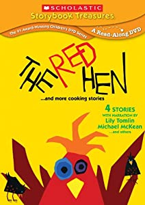 Red Hen...and More Cooking Sto