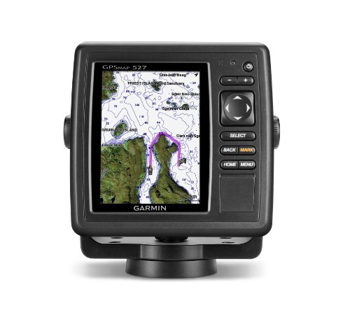 Garmin Fishing