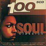 echange, troc Various - 100 Soul Classics