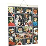 Large Picture Pockets - Hanging Photo...