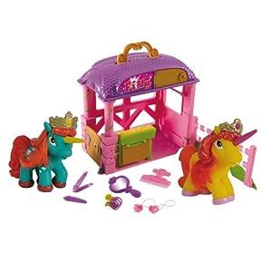 Schauen Sie sich Kundenbewertung für Simba 105955278 - Filly Beauty Queen Pferdestall