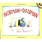 Norman the Doorman (Picture Puffins)