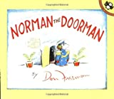 Norman the Doorman (Picture Puffins) (0140502882) by Freeman, Don