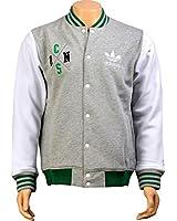 Adidas Men's NBA Celtics Jacket