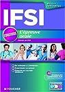 L'épreuve orale. Concours d'entrée en IFSI par Béal
