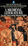 The Medieval Castle: With an Anthology of Medieval Poems (Guide to English Lit) (0140222642) by Chaucer, Geoffrey