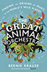 The Great Animal Orchestra: Finding t...