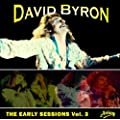 David Byron - The Early Sessions Vol 3