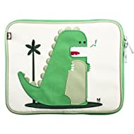 Beatrix IPad Case: Percival (Dino)