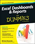 Excel Dashboards and Reports For Dumm...