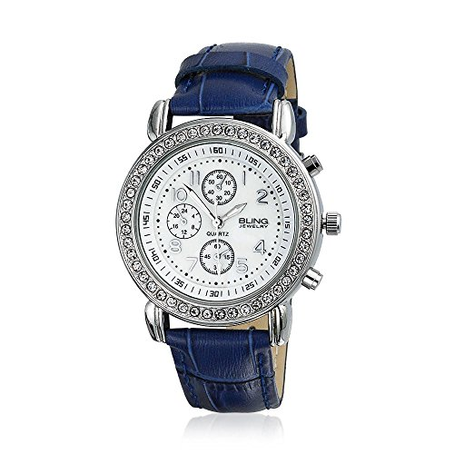 bling-jewelry-geneva-round-navy-leather-strap-stainless-steel-back-watch