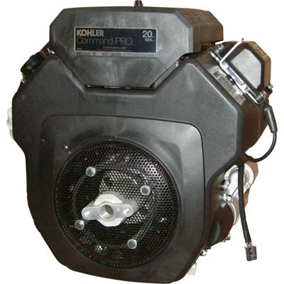Kohler Command Pro Ohv Horizontal Grasshopper Replacement Engine With Electri...