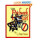 The Patchwork Girl of Oz (Books of Wonder)