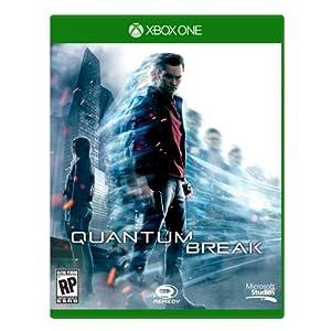 Quantum Break from Microsoft