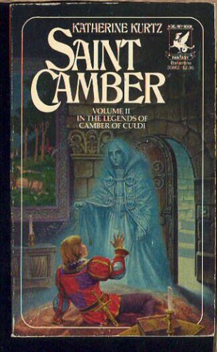 SAINT CAMBER (Legends of Camber of Culdi)