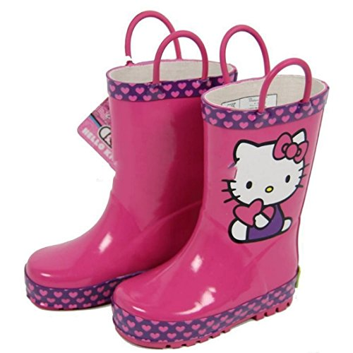 Western Chief Hello Kitty Girl