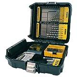 51dvwmWSinL. SL160  - BEST BUY #1 DeWalt DT9281 Mini MAC Masonry and Metal Drilling Kit (63 Pieces) Reviews and price