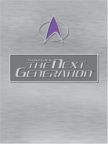 Star Trek: the Next Generation, Season 7