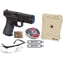 Crosman T4 Kit air pistol