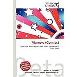 Marrow (Comics)